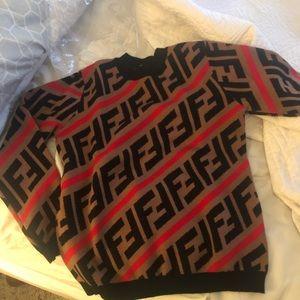 7421e1989e60 Fendi Sweaters for Men